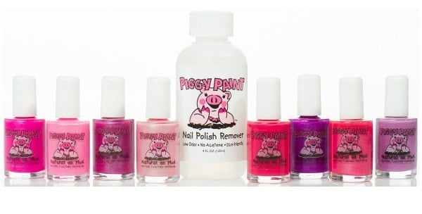 Piggy-Paint-Nail-Polish