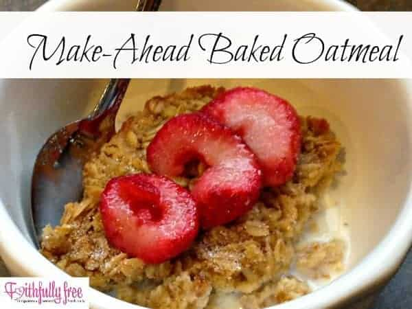 strawberries-and-baked-oatmeal