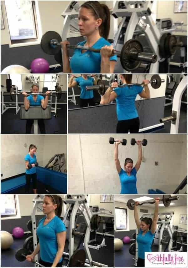 upper-body-workout-fitness-competition