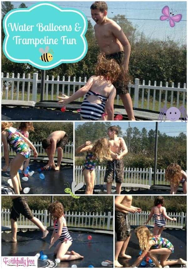 Water-Balloon-Game-Trampoline