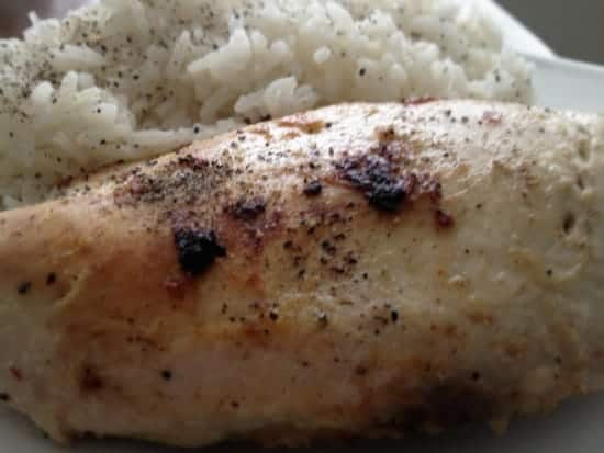 garlic lime chicken breasts recipe