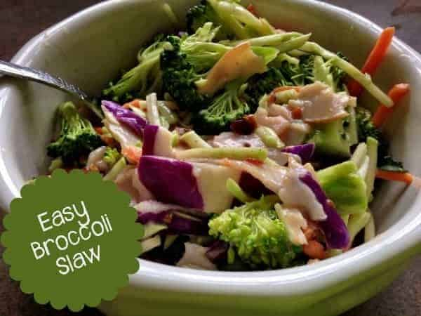 Easy-Broccoli-Slaw-Recipe
