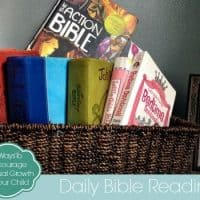 5 Ways To Encourage Spiritual Growth In Your Child