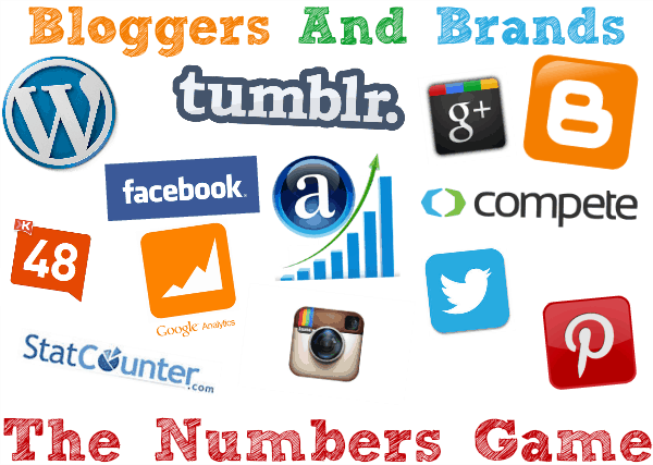 Bloggers-And-Brands-Number-Game