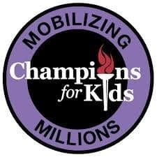 Champion For Kids