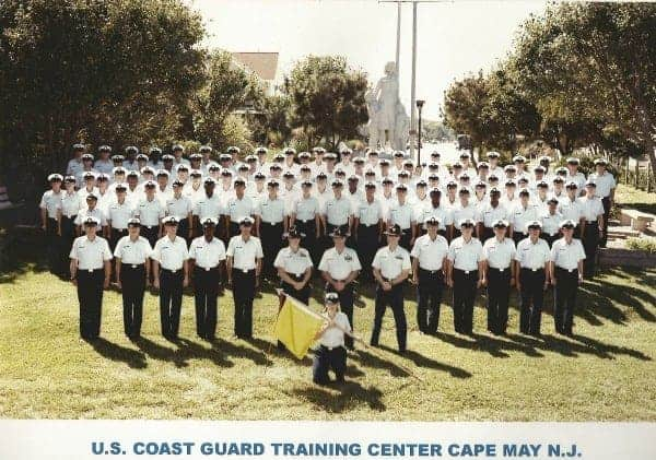 Coast-Guard-Boot-Camp-Graduation