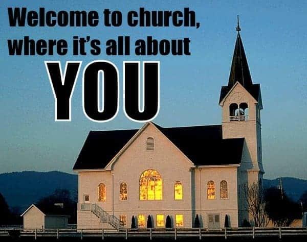 Consumer-Christianity