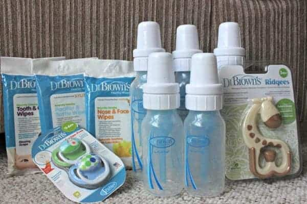 Dr-Browns-Bottles-Wipes-Baby-Shower