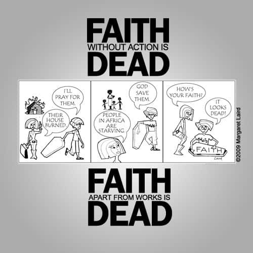 Your-Faith-Is-Dead