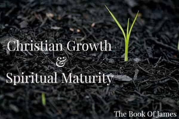 maturity-in-christ