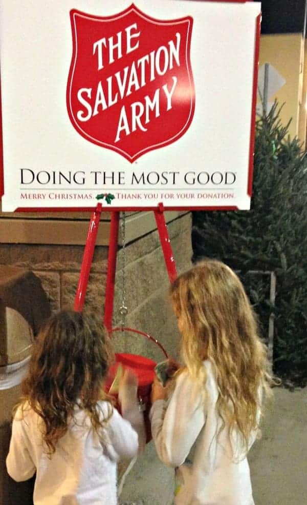 Salvation-Army-Doing-The-Most-Good