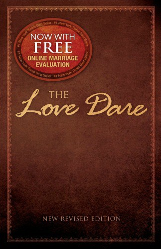 The-Love-Dare-Marriage-Book