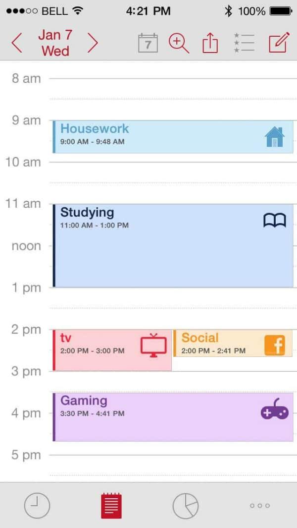 ATracker-App-Daily-Task-Time-Tracker
