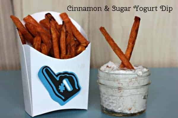 Cinnamon-And-Sugar-Yogurt-Dip