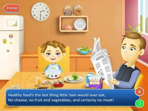 Pica Food App Download