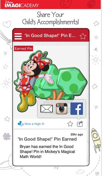 Track-Your-Child-Disney-App