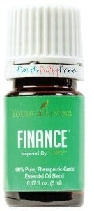 Finance-Oil-Young-Living
