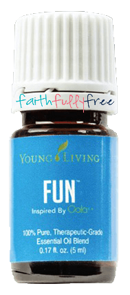 Fun Oil Young Living