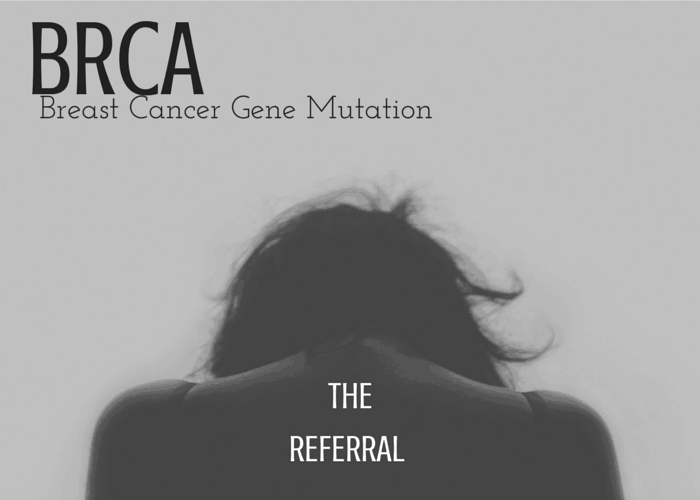 BRCA Breast Cancer Gene Mutation