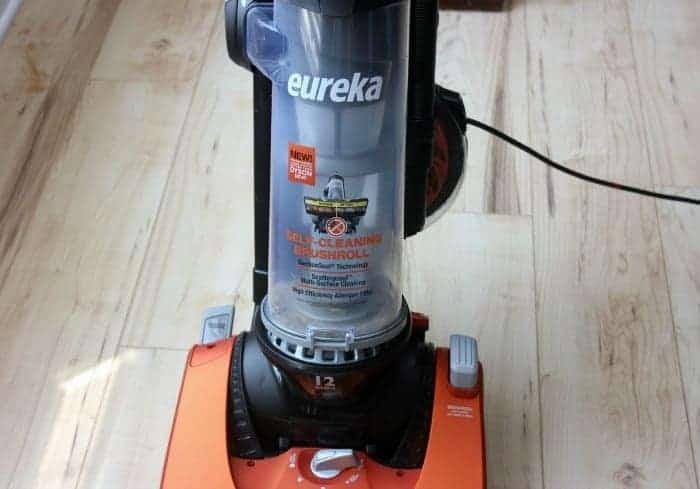 Eureka - Hair-Pet-Vacuum