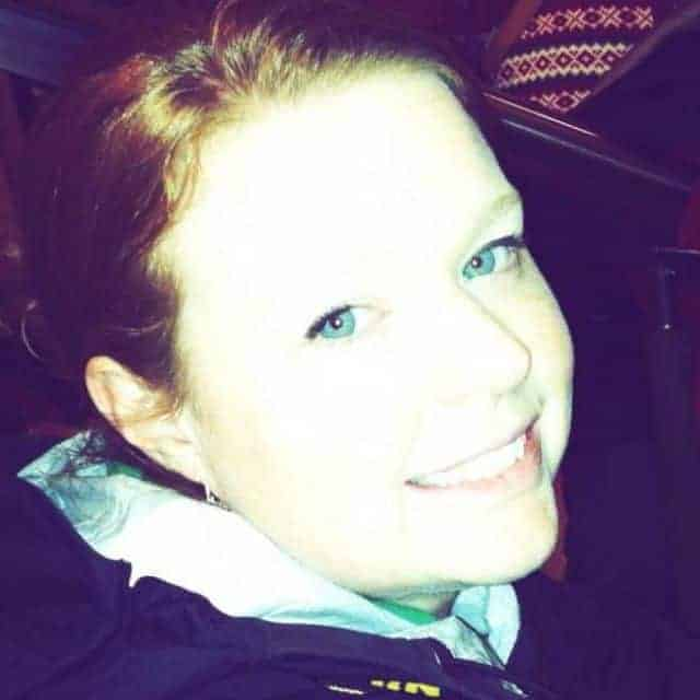 Theresa Jordan BRCA Story