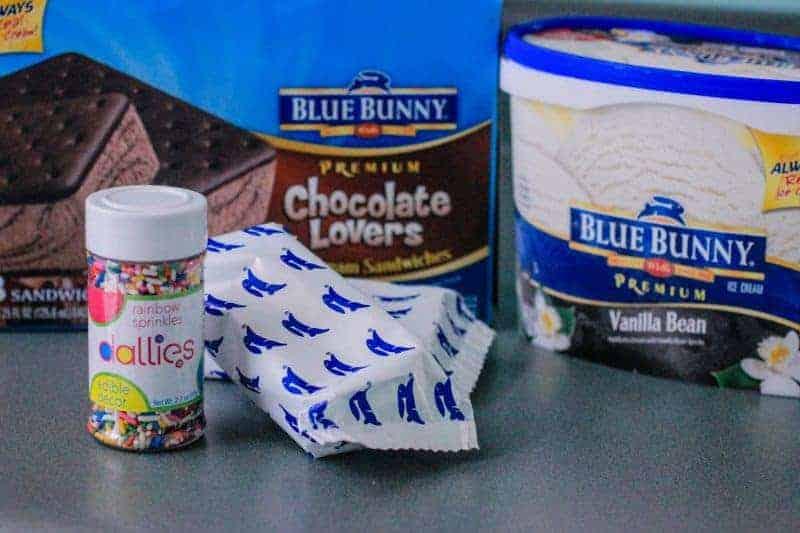 Ice-Cream-Cake-Blue-Bunny