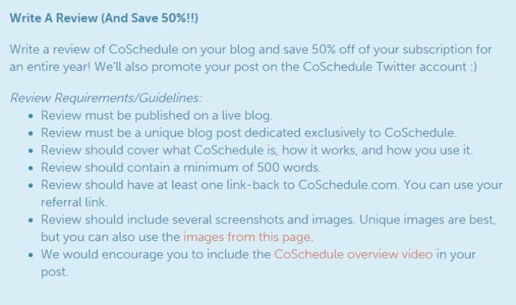 Co-Schedule-Blogger-Review-Discount