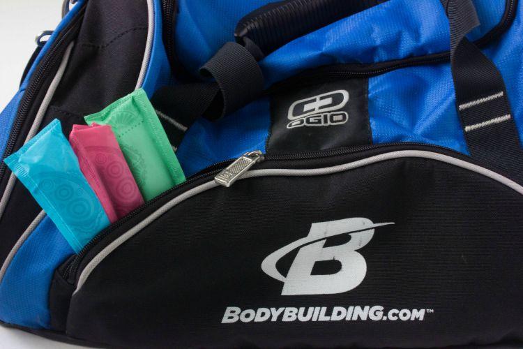 Fitness Bladder Leakage
