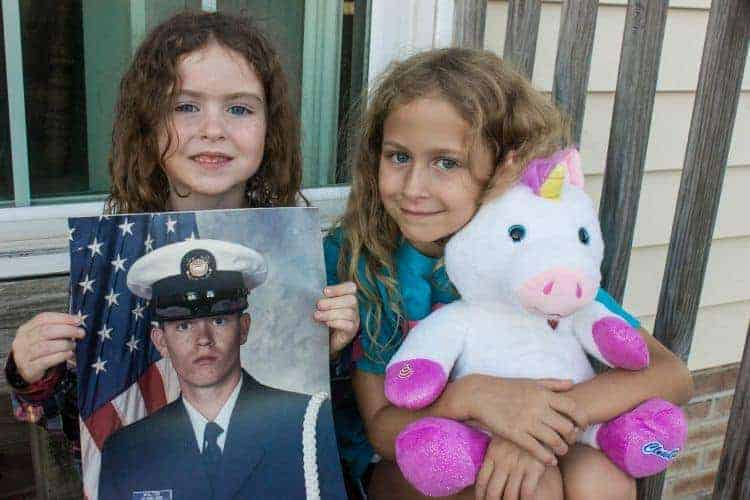 Military Families Love CloudPets