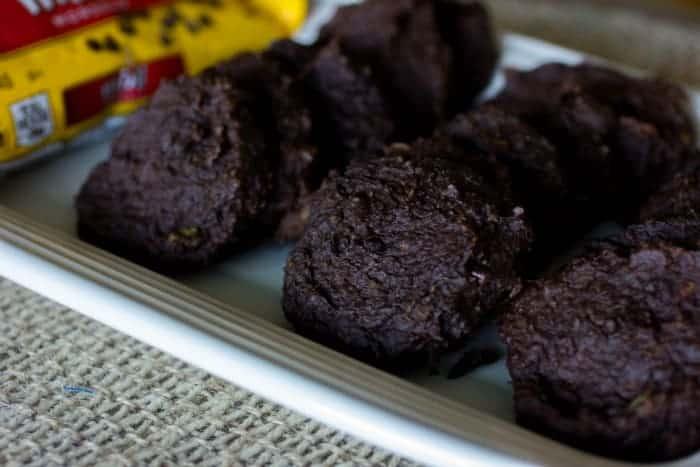 Low Carb Avocado Chocolate Chip Cookie Recipe