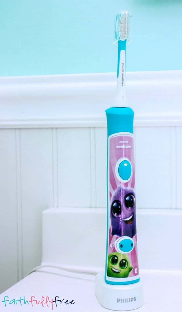 Philips Sonicare For Kids Mom Review