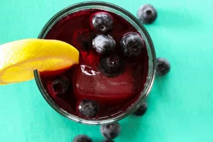 Healthy Rum Drinks