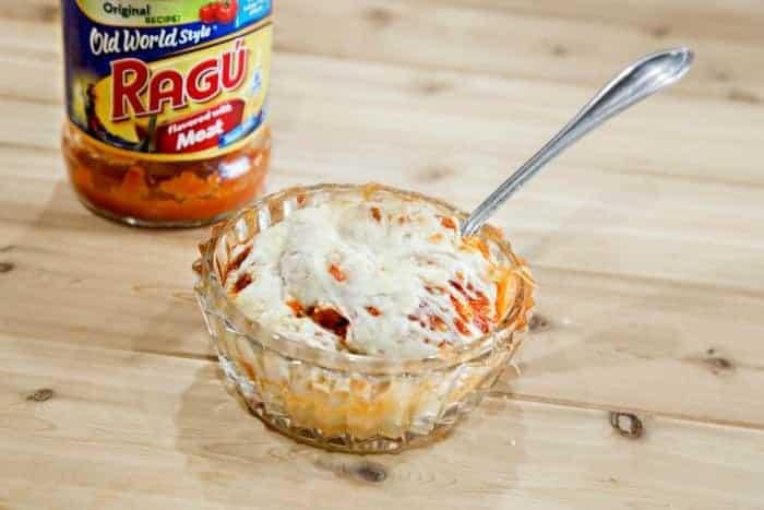 Low Carb Gluten Free Spaghetti
