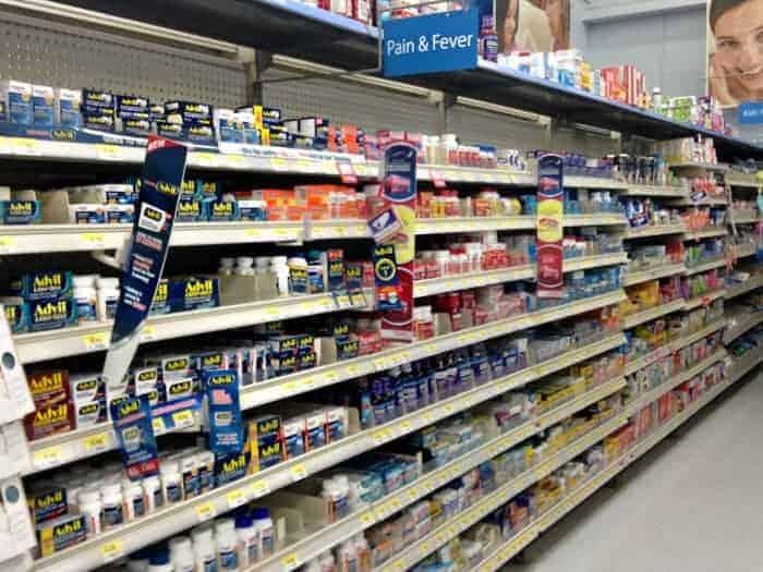 Relieve Arthritis Pain Walmart