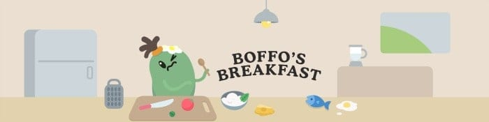Boffo's Breakfast App