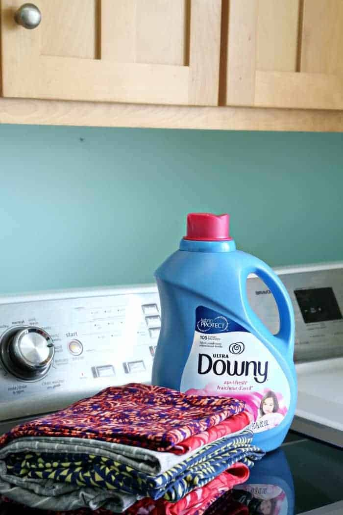 Downy Fabric