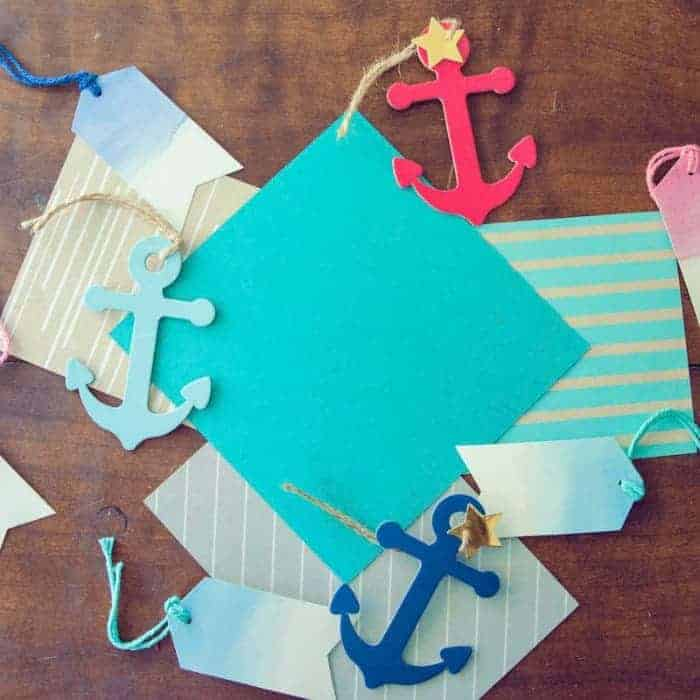 Why You Should Scrapbook Your Child's Memories