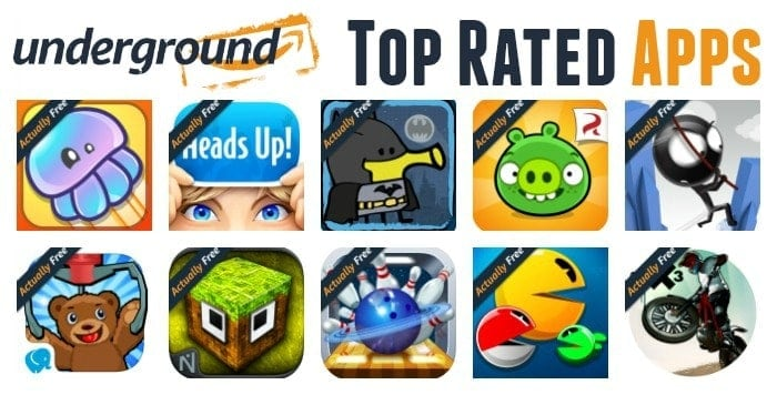 amazon-underground-top-rated-apps