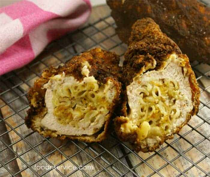 mac-and-cheese-stuffed-fried-chicken