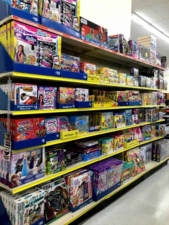 big-lots-toy-section-arts-and-crafts