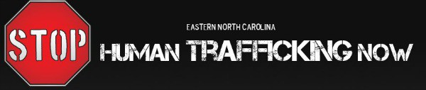 Eastern North Carolina Stop Trafficking Now