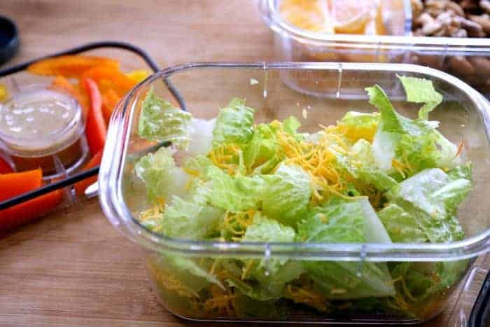 Food Prep Tips I Live By - Chop Veggies