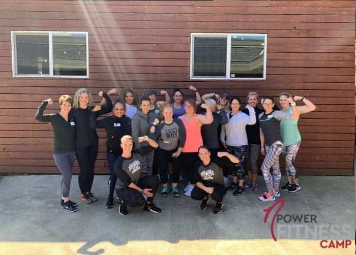 nPower Fitness Camp Review Seattle 2019