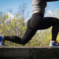 Gluteus to the Maximus: The Workout